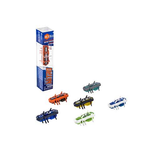 HEXBUG 501740 - Nano Nitro, Elektronisches Spielzeug