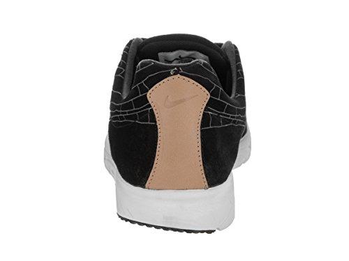 NIKE Mayfly Premium Schuhe Herren Sneaker Turnschuhe Schwarz 816548 003 Schwarz