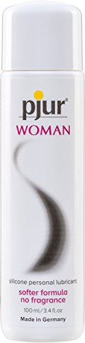 Pjur Woman, Gleitmittel, 1 x 100 ml