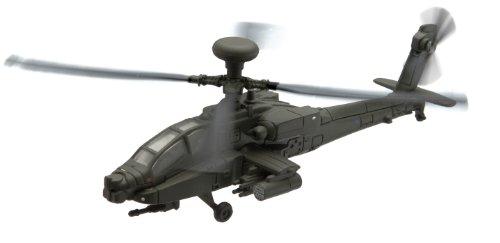 Corgi Toys - CCS90604 - Véhicule Miniature et Circuit - Apache