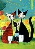 Katzen Tagebuch A5