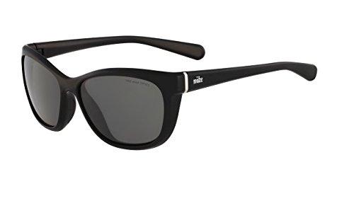 Nike Grey Lens Gaze 2 Sunglasses, Black image