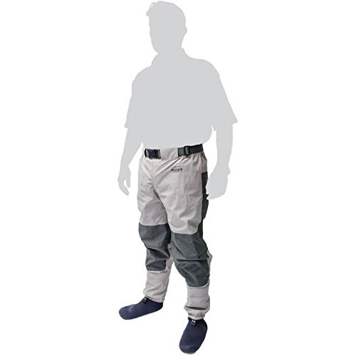 Volare Breathable Waist Waders