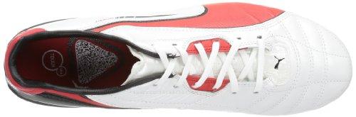 Puma  Spirit FG, Chaussures de football homme white