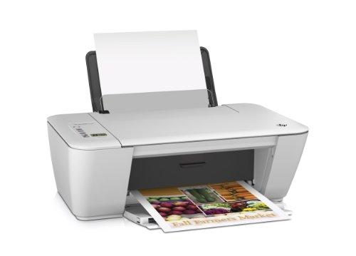 HP Deskjet 2540 All-in-One Druckerserie (Drucken, Kopieren, Scannen, USB, WLAN, 4800x1200 dpi)