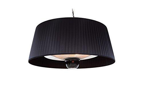 Sunred Standmodell 2100 W Halogen, schwarz, 74 x 74 x 32 cm, ARTIX HB