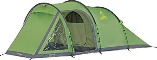 Vango Unisex- Erwachsene Beta 350XL Zelt, Campingzelt, Camping, Apple Green, 3 Personen