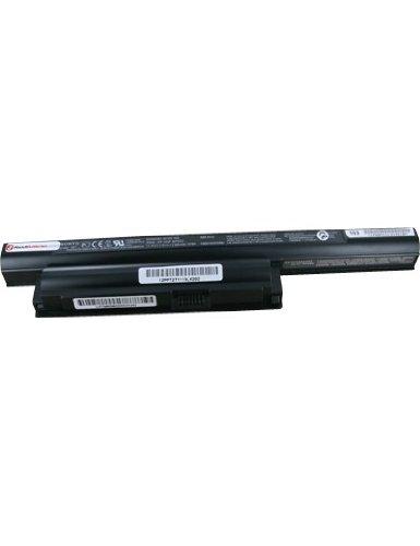 Batterie pour SONY VPCEB1C5E, 11.1V, 4400mAh, Li-ion