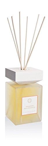 Locherber mandarino cannella diffusore legnetti 100 ml