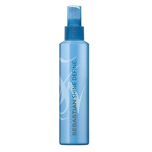 Extreme Shine Spray (Sebastian Shine Define and Flexible Hold Spray, 200 ml)