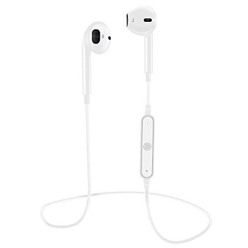 GREEN Cordless Earphone Bluetooth Headphone Sports Headphone Noise Canceling Headset