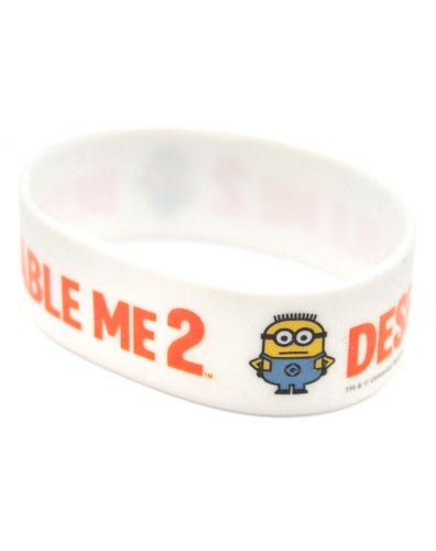 (Unisex-Erwachsener - Official - Despicable Me - Armband)