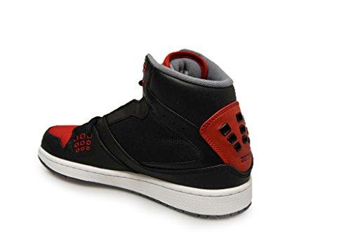 newest e7969 ff054 ... Nike Air Max Flair 50, Noir Chaussures De Sport Pour Homme ...