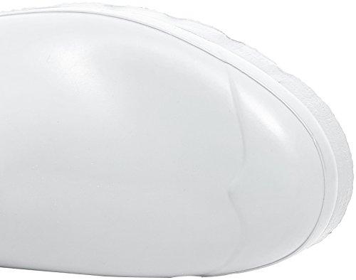 Hunter Damen Wellington Boots Gummistiefel Weiß (White/wht)