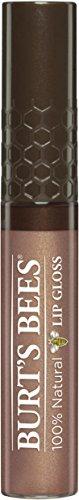 Burt's Bees Lip Gloss Solar Eclipse, 1er Pack (1 x 6 ml)