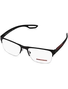 Prada Linea Rossa 0PS 55FV, Monturas de Gafas para Hombre