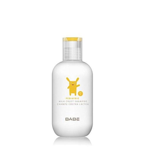 Laboratorios Babe 200 ml Pediatric Milk Crust Cradle Cap Shampoo (Cradle Shampoo Cap)