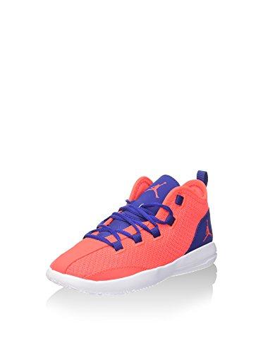 uk availability 9590b 8b071 Nike Jungen Jordan Reveal BP Basketballschuhe, Rojo (Infrared 23 Infrared 23-Deep  Royal Blue), 31 EU