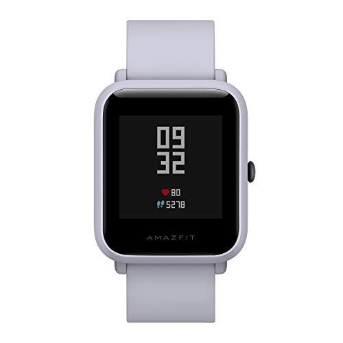 Amazfit Xiaomi Smartwatch versión Internacional con Corning...