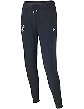 New Era Hombres Pantalones / Pantalón deportivo Team Apparel French Terry Oakland Raiders