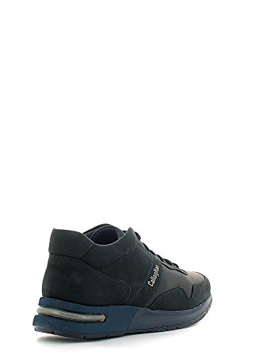 CALLAGHAN baskets haute Man 91302 BLEU Blu