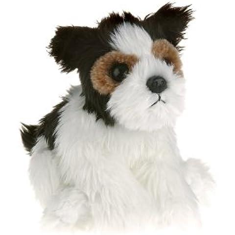 Aurora - Fox Terrier Peluche 20 cm