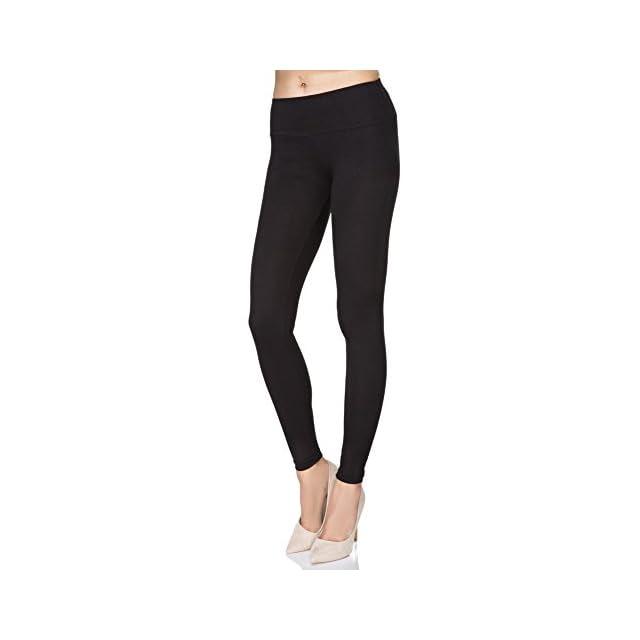 FUTURO FASHION Legging en Coton Court 3 4 Dentelle Pantalon de Danse Active  LPL34 · MITAAMI - Legging Taille Haute - Femme - Taille Gainante Effet ... a85e3e5ed652