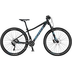 Scott Contessa 730 2017 Black/Blu