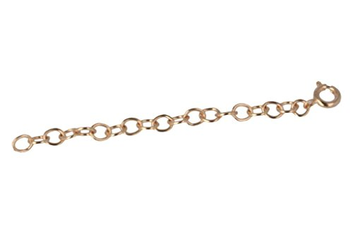 mts-rose-gold-7-cm-extension-chain-925-sterlilng-silver-with-spring-ring-clasp