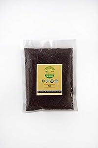 Arena Organica Organic Whole Rai Seeds Pack of 3 100gm Each