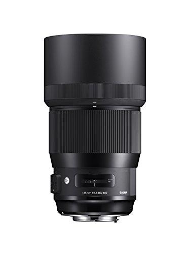 Trumpft Sigma bald mit einem 135mm F1.8 DG OS auf?_2