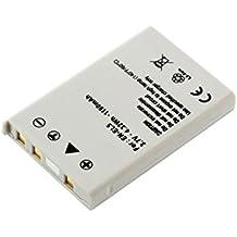 CELLONIC® Batería premium para Nikon Coolpix P500, P510, P520, P530, P100, AW120, P340, P90, P330, P80, P300 (1180mAh) EN-EL5 bateria de repuesto, pila reemplazo, sustitución
