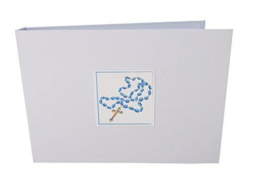 White Cotton Cards-Album fotografico