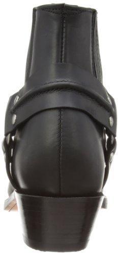 Grinders Harness Lo Herren Stiefel Schwarz (Black)