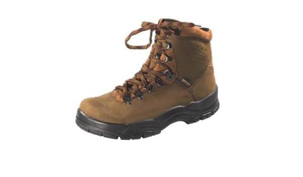 b1fab7cbf5f FOOTPRINTS Rockford Womens Boots Nubuk leather/Sympatex, Taupe ...
