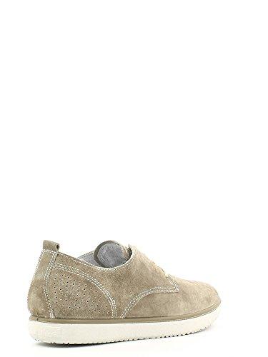 IGI&Co , Chaussures de ville à lacets pour homme Beige - Tortora