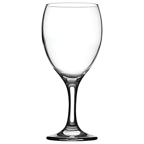 Utopia DL209 Imperial Wine Glass, CE Marked, 340 mL (Pack of 12)