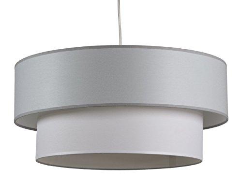 maison-lampe-de-plafond-lune-42291-double-ecran-texture-couleur-blanc