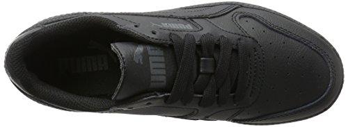 Puma Icra Trainer L, Sneakers Basses Homme Noir (Black-black 01)