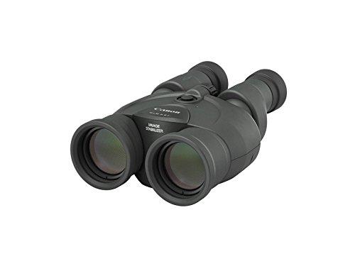 Canon 12x36 IS III Fernglas Schwarz