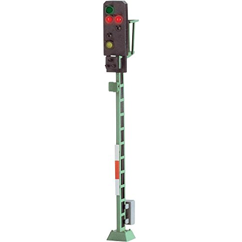 Viessmann H0 BS Licht-Ausfahrsignal 79mm 6 Led