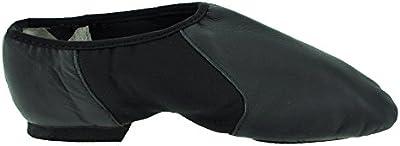 Bloch 495Neo-Flex Slip On Jazz zapatos-varios colores