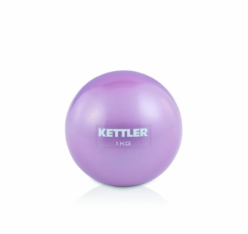 Kettler Basic Toning Ball - Pelota 1.5Kg
