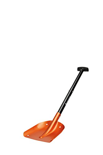 Ferrino Storm 1 - Pala de nieve, color naranja