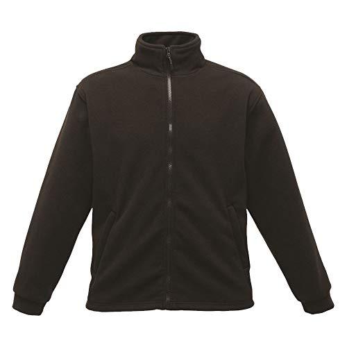 Regatta Browning Lined Fleece, Black, M Browning Lined Fleece