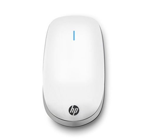 HP Z6000 Mouse Wireless, Bianco