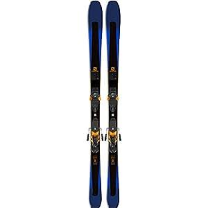 Salomon Skier XDR 84 Ti + Warden MNC13