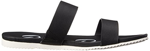 Rocket Dog Damen Spree Sandalen Schwarz (Black Santa Ana)