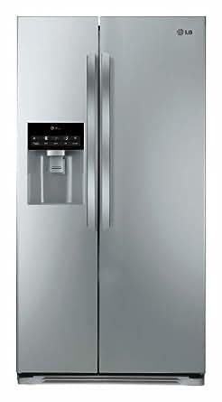 lg gsl 325 nsyz large appliances. Black Bedroom Furniture Sets. Home Design Ideas