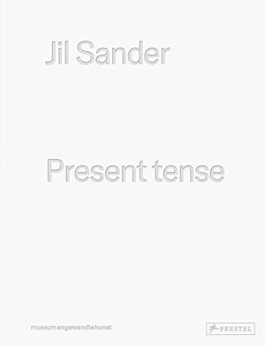 Jil Sander: Present tense